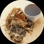 <h2><b>Chinese Herbal Medicine</b></h2>